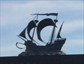 Image for Park Entrance Ship - San Diego, CA