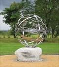 Image for Pinky Williams Memorial Sundial
