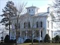 Image for Moore, J.W.R., House - Mt Jackson, VA