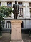 Image for Matthias William Baldwin - Philadelphia, PA