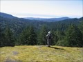 Image for Monument Mtn, Sooke Hills