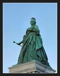 Image for Holy Roman Empresses Maria Theresa - Klagenfurt, Austria