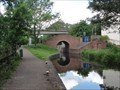 Image for Tylden Road Bridge Over The Chesterfield Canal - Rhodesia, UK