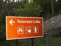 Image for Veterans Lake - Sulphur, OK