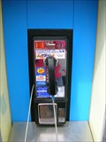 Image for Chattin Market PayPhone ~ Spring City Tennessee