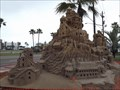 Image for BIGGEST - Sandcastle on South Padre Island TX