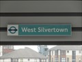 Image for West Silvertown DLR Station - North Woolwich Road, London, UK