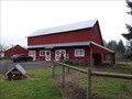 Image for Frogpond Llamas and Siri Alpacas Farm Barn - Wilsonville, OR