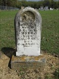 Image for FIRST Marked Grave in Long Cemetery - Cumby, TX
