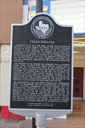 Image for Texas Theatre
