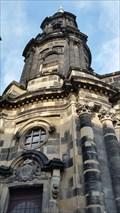 Image for Ev.-Luth. Kreuzkirche, Dresden, Germany
