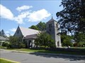 Image for St. Paul's Episcopal Church - Stockbridge, MA