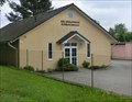 Image for Kingdom Hall of Jehovah's Witnesses - Hlucin, Czech Republic