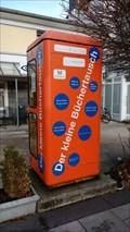 Image for Der kleine Büchertausch - Hamburg, Deutschland