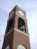 Image for Lake Hollifield Carillon, Boiling Springs, NC