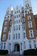 Image for St. Scholastica Monastery -- Fort Smith AR