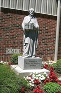 Image for St. Ignatius of Loyola - Concord Hill, MO