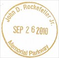 Image for John D. Rockefeller Jr. Memorial Parkway - Laurance S. Rockefeller Reserve