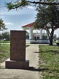 Image for Plaza Padre Pedro Gazebo - San Diego, TX
