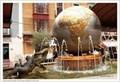 Image for Fuente de La Bola del Mundo-Valladolid,Spain