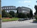 Image for Pula Arena - Pula - Istria - Croatia