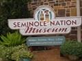 Image for Seminole Nation Museum - Wewoka, OK