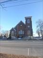 Image for Wellington United Church of Canada - Wellington, ON