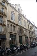 Image for Eglise Evangélique Baptiste de Paris - France