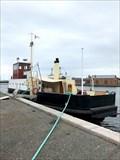 Image for OLDEST - Ferry in Denmark - Stege, Danmark