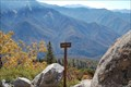 Image for Eagle View High Sierra Trail - Sequoia National Park, California