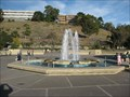 Image for Lawrence Hall of Science - Fountain - Berkeley,CA