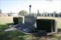Image for Vietnam War Memorial, Valhalla Memorial Park, North Hollywood, CA, USA