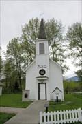 Image for Elbe Evangelische Lutherische Kirche - Elbe, WA