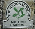 Image for Mullion Harbour, Cornwall, England