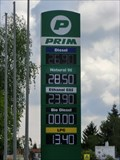 Image for E85 Fuel Pump PRIM - Uhrineves, Czech Republic