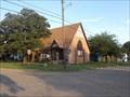 Image for St. Stephen's Episcopal Church - Chandler, OK