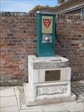 Image for Water Pump - South Street, Wareham, Dorset, UK