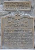 Image for Last Peace Treaty of Black Hawk Indian War