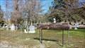 Image for Little Shasta Cemetery - Little Shasta, CA