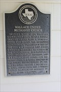Image for Wallace United Methodist Church