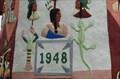 Image for Totem Pole - 1948 - Foyil, Oklahoma, USA.