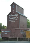 Image for Milwaukee Elevator ~ Preston, Minnesota