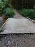 Image for Grand Ravines Park Footbridge 5 - Georgetown Township, Michigan