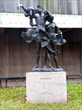 Image for The Tempest - Prospero and Miranda - NY, NY