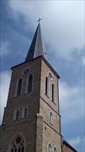 Image for ING point de mesure 41C52C1, église Waremme