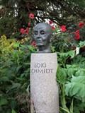 "Image for Hannelore ""Loki"" Schmidt, Botanischer Garten, Hamburg"