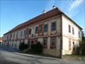 Image for Fara /  parish house, Námešt nad Oslavou, Czech republic