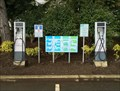 Image for University Village Shopping Centre Charging Station - Nanaimo, British Columbia, Canada