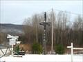 Image for Totem du Relais des cheminots - Shefford, Qc