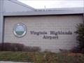 Image for Virginia Highlands Airport - Abington, VA